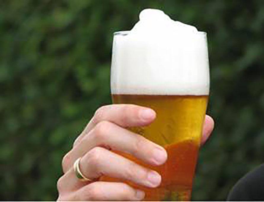 A espessura e a consistência da espuma estão entre os detalhes importantes para garantir o melhor desfrute da cerveja (Foto: Divulgação)
