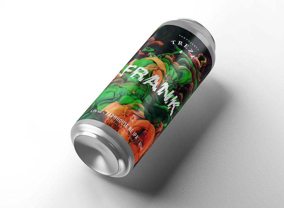 Nova cerveja tem lançamento no EAP, na capital paulista, e distribuição nacional pela Dádiva (Foto: Divulgação)