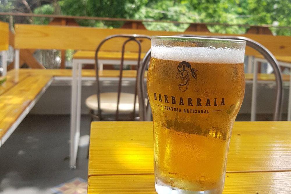 O bar está instalado em um dos charmosos sobrados do bairro de Perdizes, próximo ao Tuca (Teatro da PUC) e ao Allianz Parque (Foto: Divulgação)