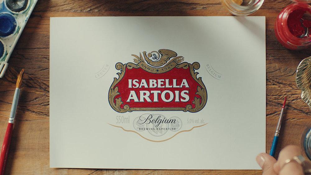 Isabella Artois se tornou CEO da cervejaria em 1726, após a morte do marido, em uma época na qual era atípico uma figura feminina liderar um negócio (Foto: Divulgação)