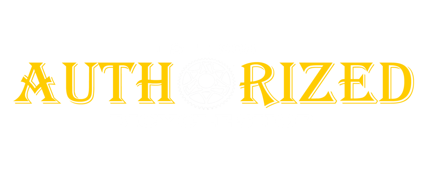 Authorized Bicycle Shop