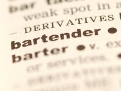 Namarketer: Bartender
