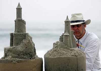market your castle