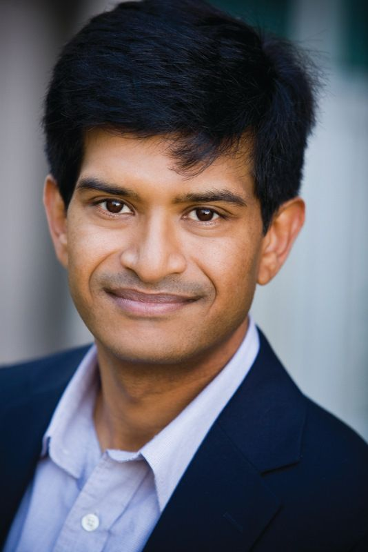 Rohit Valia, CEO / Founder of  Cafyne, Inc