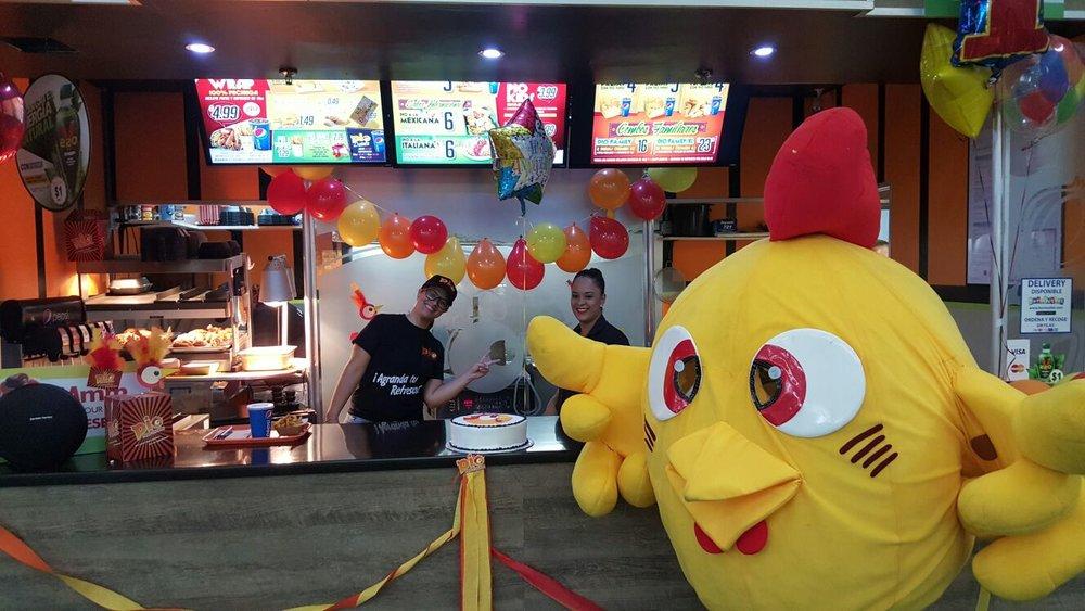 pio fried chicken  verano del 82 blog