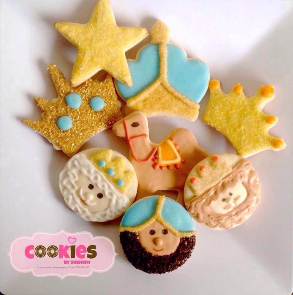 cookies suehery