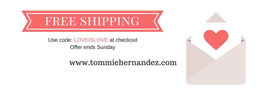free shipping tommie hernandez