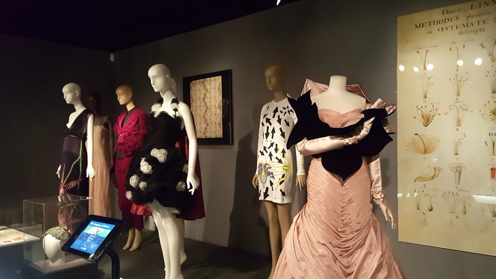 Museo de la Moda del Fashion Institute of Technology (F.I.T.)