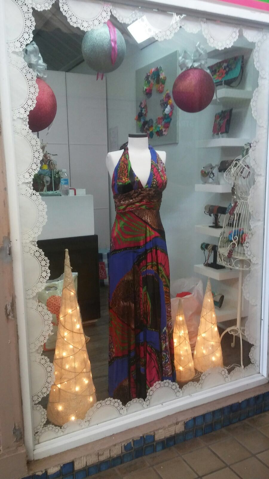 frances ramirez d'ocassion boutique caguas