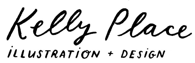 Kelly Place Illustration & Design