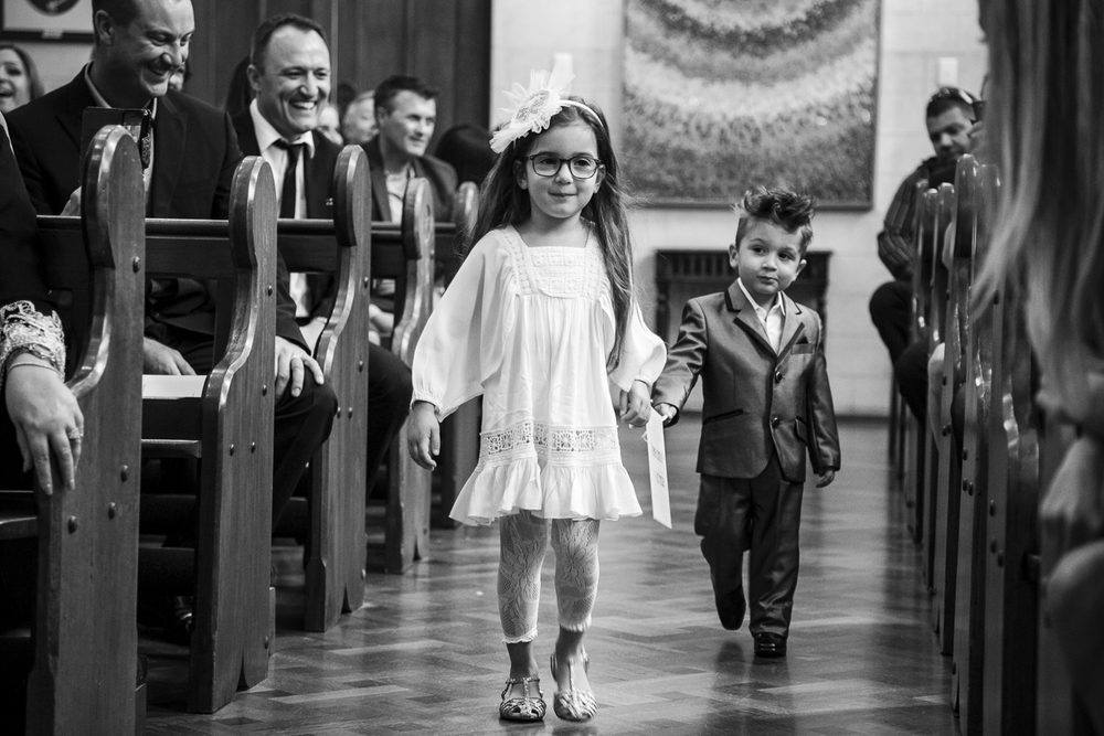 st michael the archangel leederville wedding