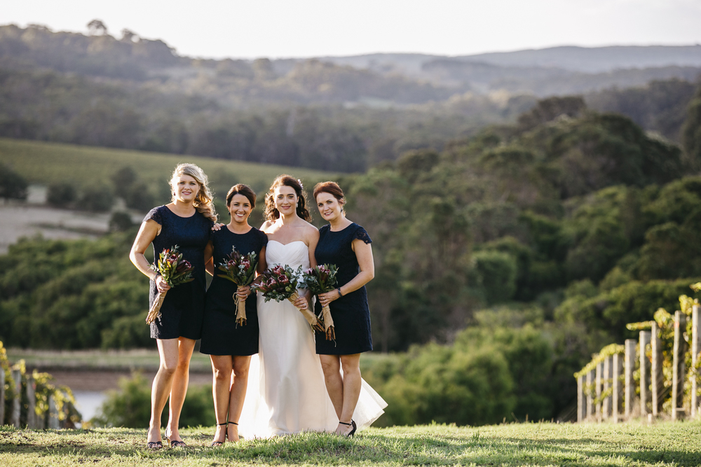 bridesmaids at wills domain