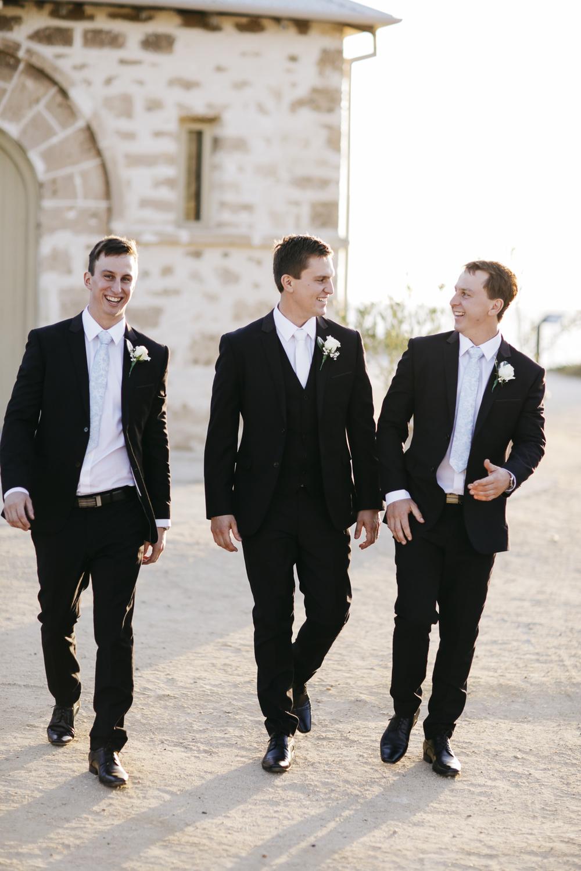 groomsmen kidogo arthouse