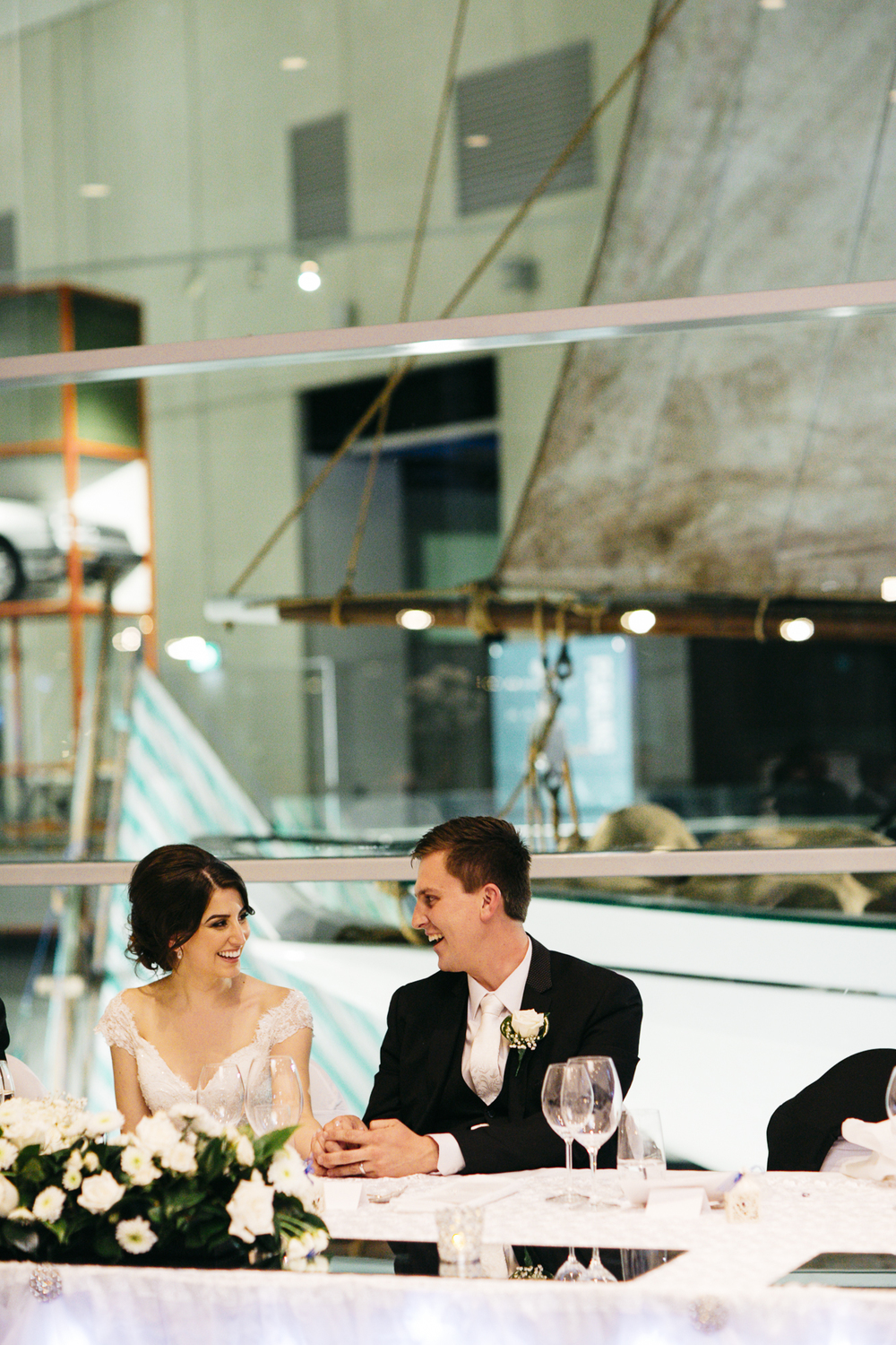 maritime museum fremantle wedding