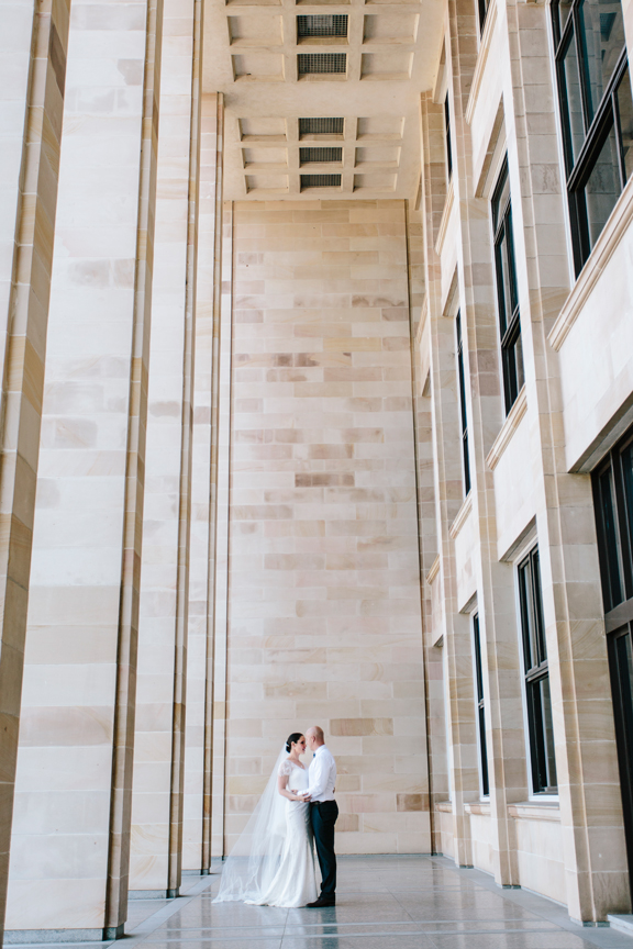 parliament house perth wedding