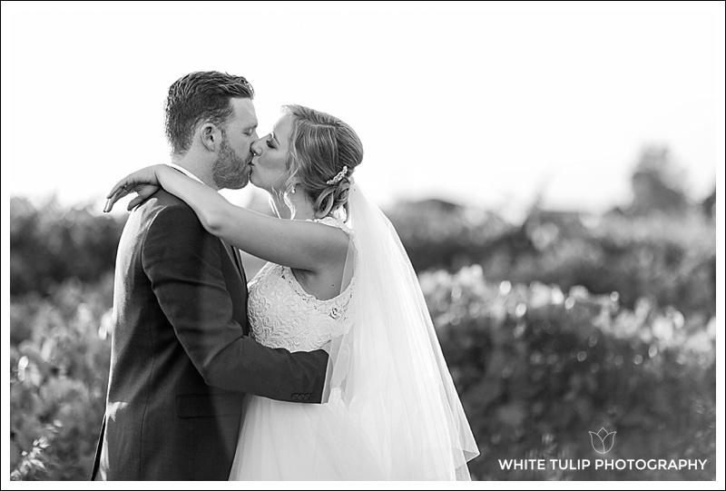 bride and groom vineyard swan valley