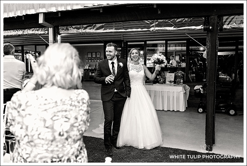 riverbank estate wedding reception