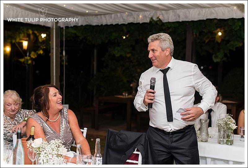 dad speech riverbank estate wedding