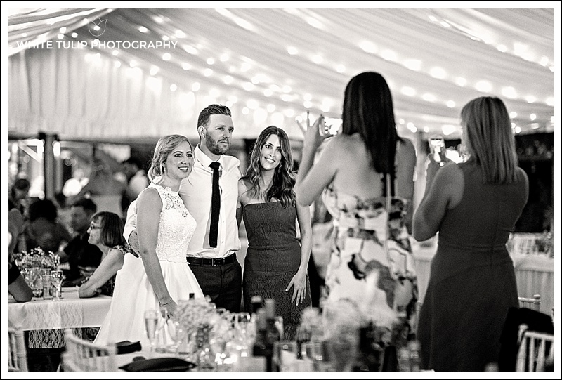 wedding reception swan valley