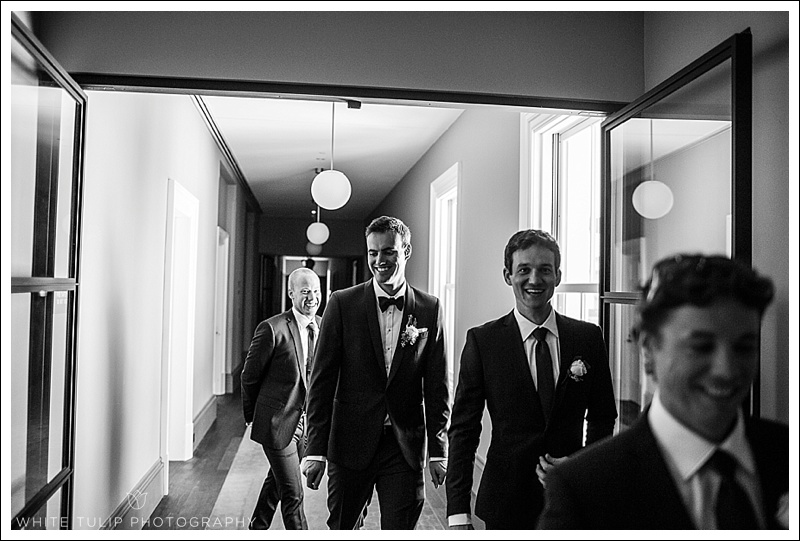 como treasury hotel perth wedding