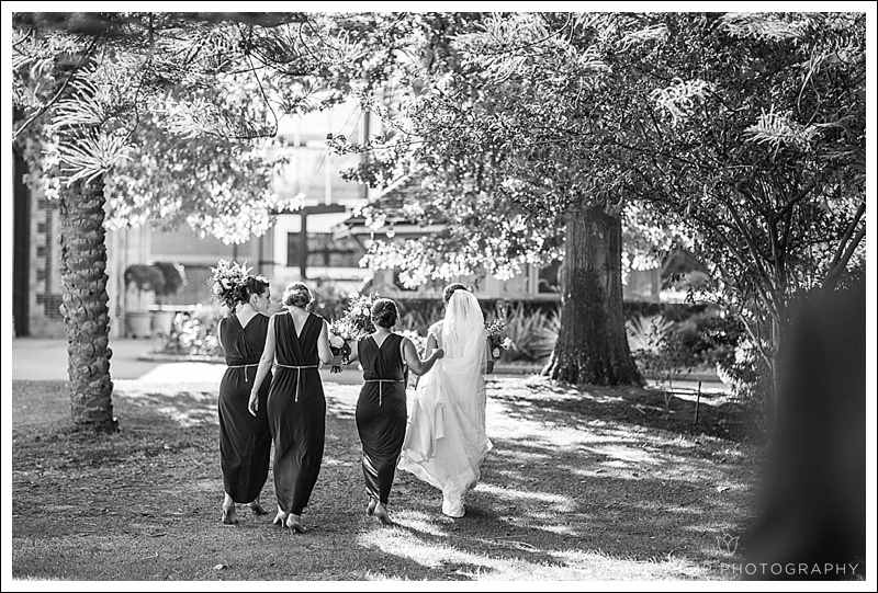 Government House Perth wedding