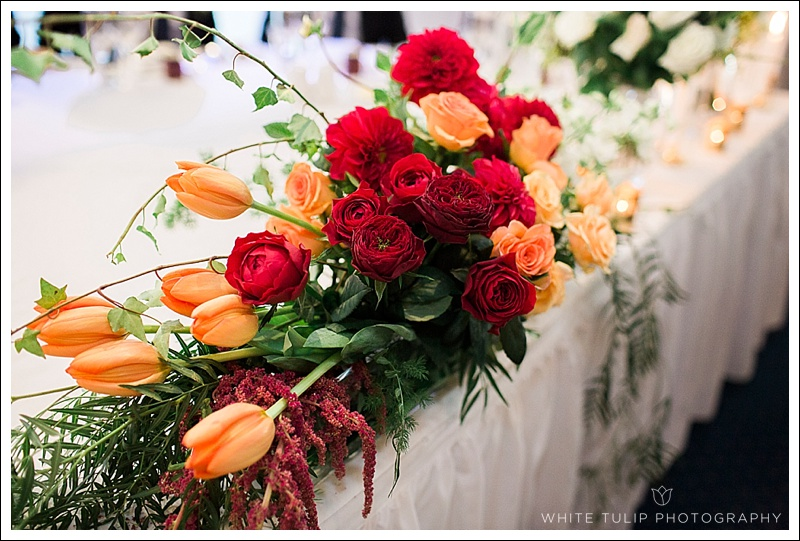 katie cooper floral design wedding reception decor