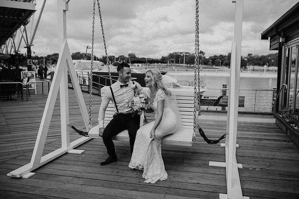 breakwater wedding perth