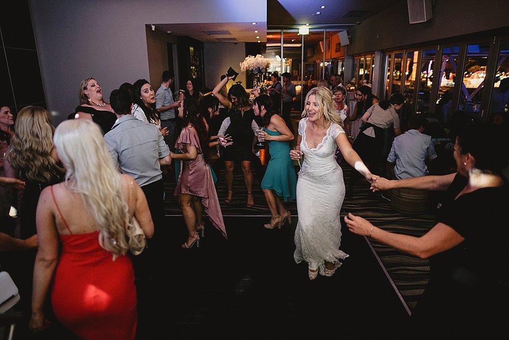 breakwater wedding reception perth