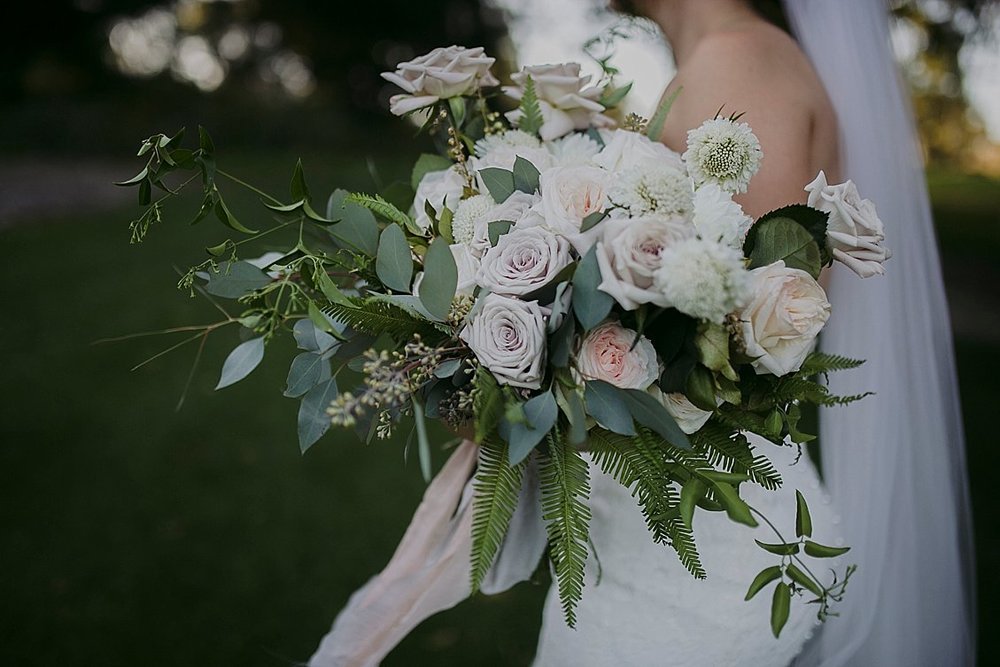 wedding bouquet perth florist