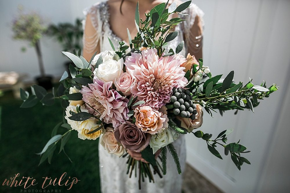 katie cooper florals perth wedding florist