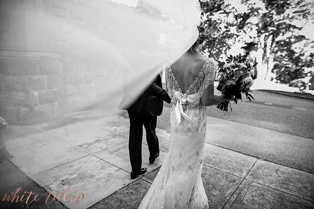 anna campbell wedding gown