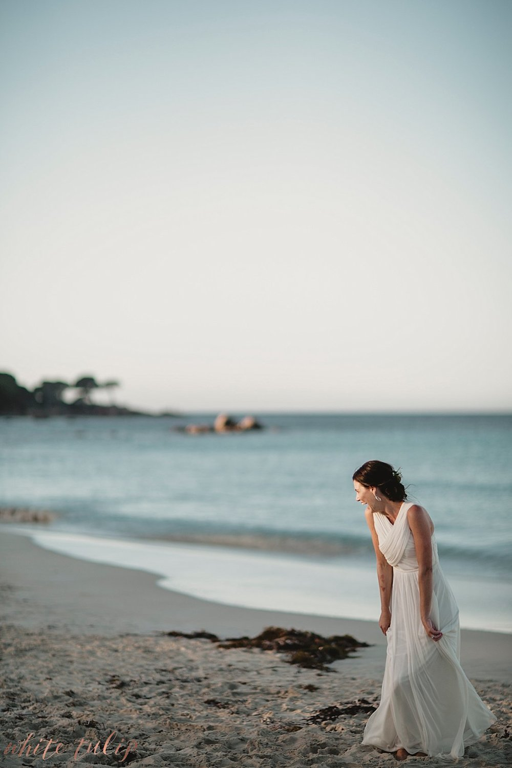 bunker bay wedding