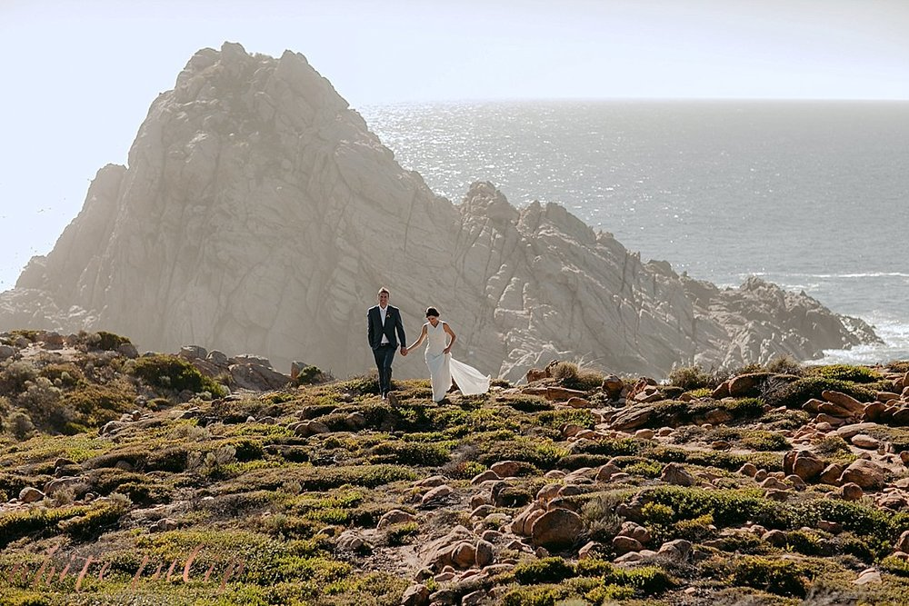 sugarloaf rock wedding photography