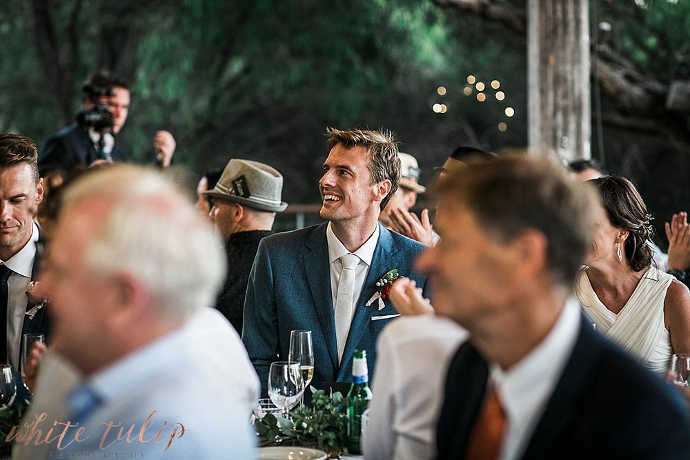 bunkers beach house wedding