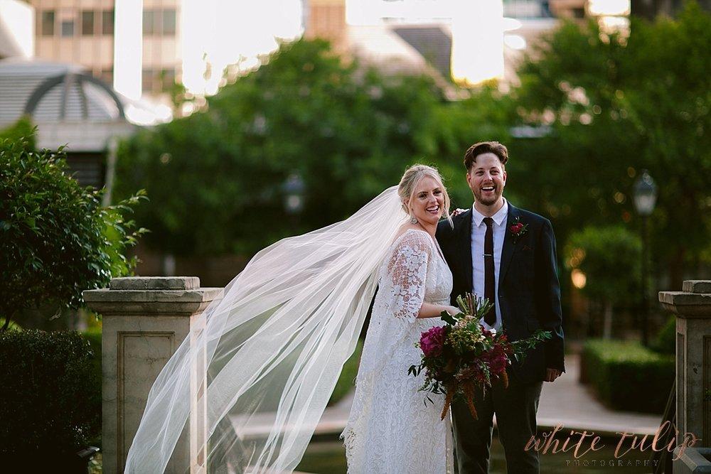 perth wedding cbd