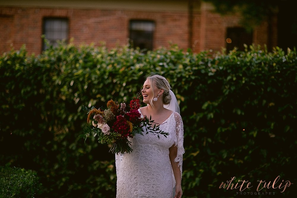 perth wedding florist