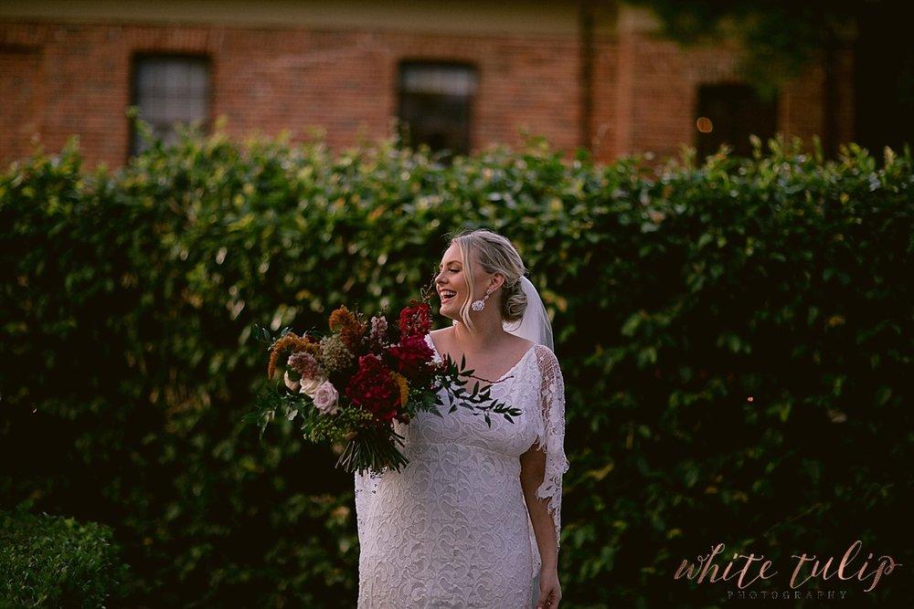 perth wedding florist