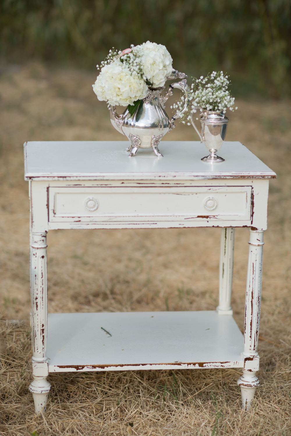 Harriet Side Table