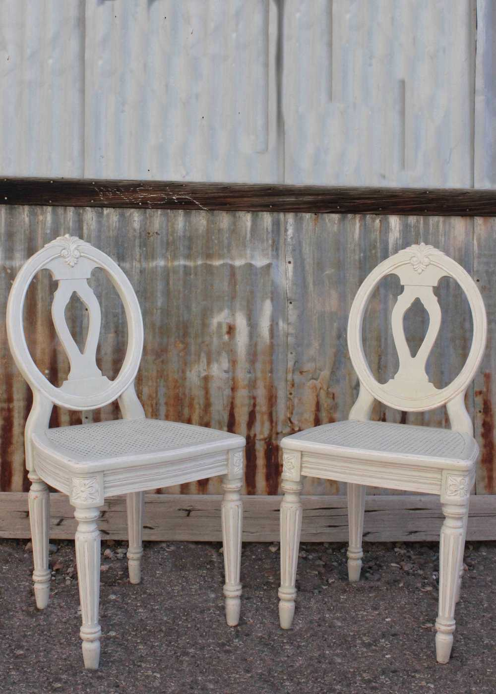 Lucia Chairs