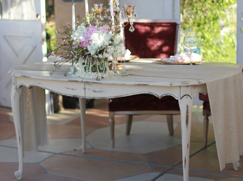 Vivienne Sweetheart Table