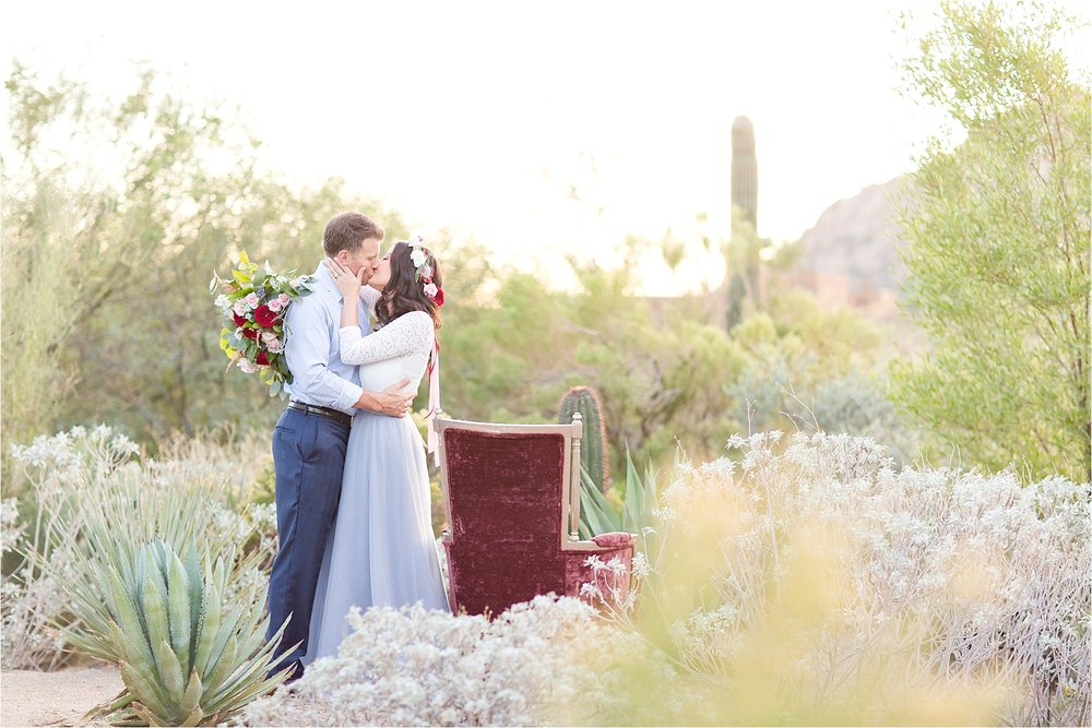 Photo: Amy & Jordan Photography / Planner: Whitney at Some Like it Classic / Location: Four Seasons Scottsdale at Troon North