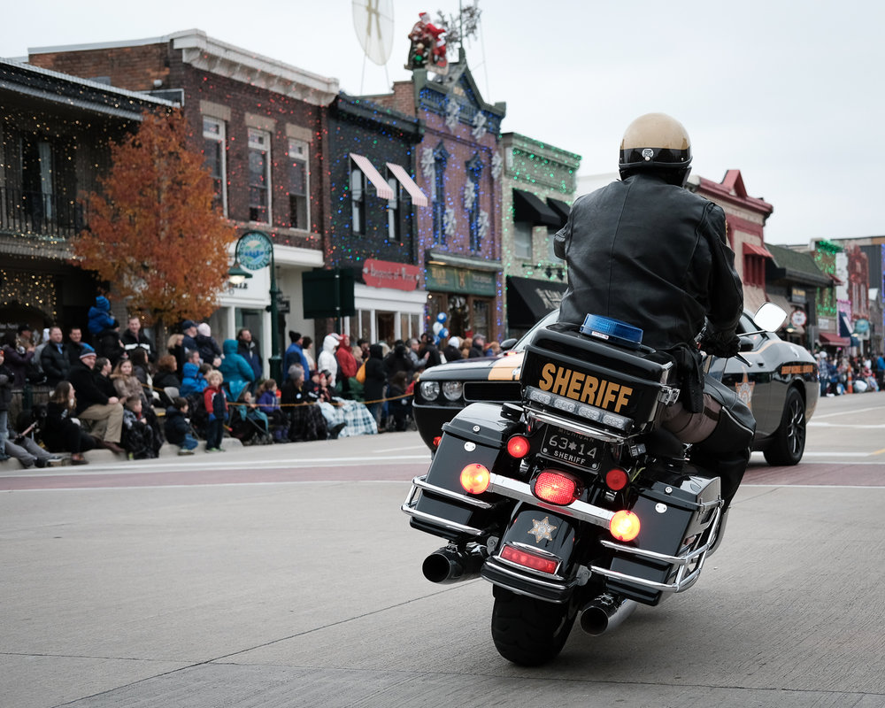 Rochester Parade