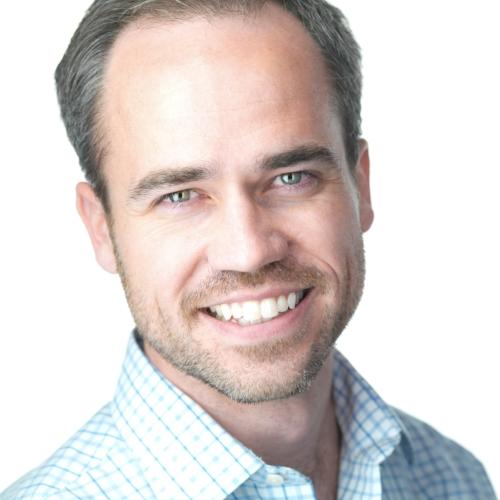 Scott Lawrence, Headshot Photographer