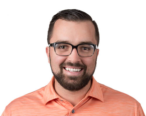 Meet Zach — your holistic transition navigator.