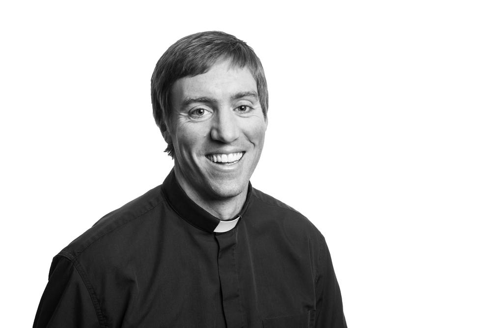Fr. Brady Wagner Parochial Vicar father.brady@thomascenter.org 303-442-8383 x129