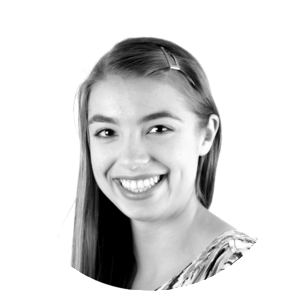 Emma Barham - Vice President