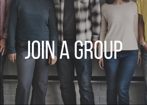 Join a Group - Religious Ed K-8Boulder CO HS Youth GroupTotus Tuus Summer ProgramCommunion & LiberationKnights of ColumbusLanky Guys PodcastMen's GroupMom's GroupWomen's Book ClubRosary Group