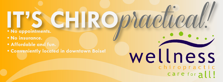 Wellness Chiropractic Care For All