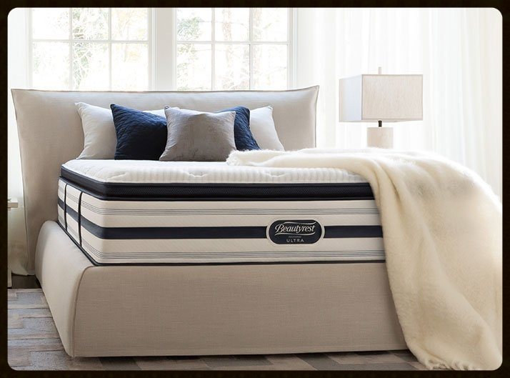 Mattresses & Bedding
