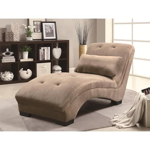 Coaster 550079 Chaise Lounge  sc 1 st  Unique Piece Furniture - Squarespace : coaster chaise lounge - Sectionals, Sofas & Couches
